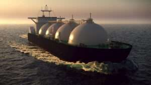 Pakistan recieves best prices of LNG - Inside Financial Markets