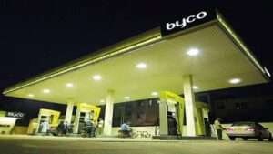 Byco Petroleum to merge with holding company - Inside Financial Markets