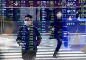 World stocks hold firm, set for fifth straight month of gains - Inside Financial Markets