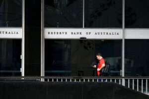 Australia central bank holds rates, expands bank funding scheme - Inside Financial Markets