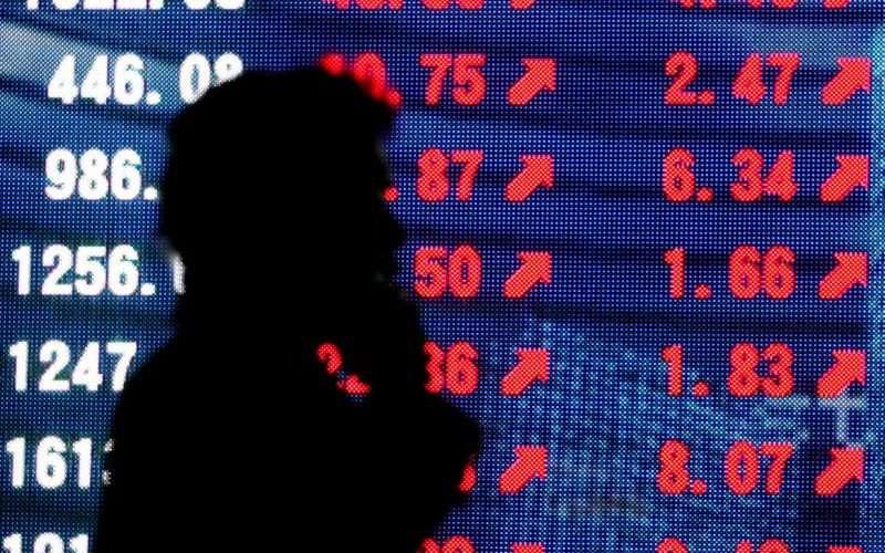 Asian shares buoyed by coronavirus vaccine hopes - Inside Financial Markets