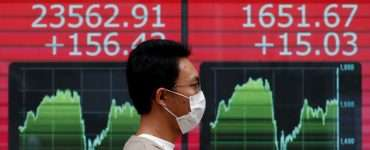 Asian stocks head higher on China data, markets eye Fed meeting - Inside Financial Markets