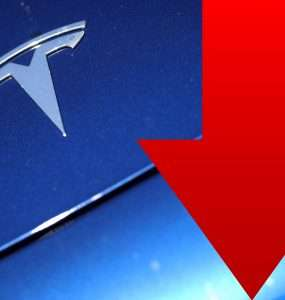 Tesla loses more than combined GM, Ford market value - Inside Financial Markets