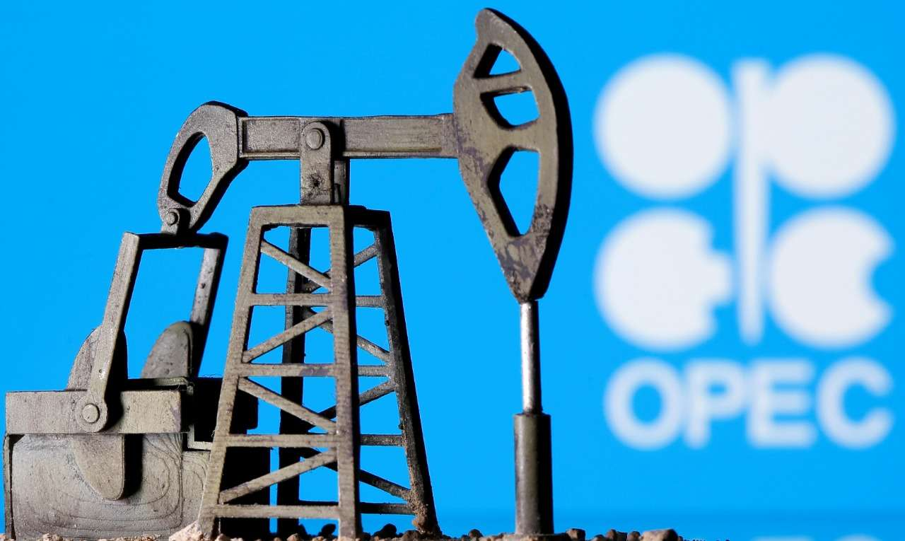 OPEC August oil output rises for 2nd month as cut eased -survey - Inside Financial Markets