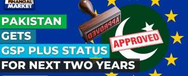 Pakistan Wins GSP Plus Status For Next 2 Yrs   Top 5 Things   20 Sept '20   Inside Financial Markets
