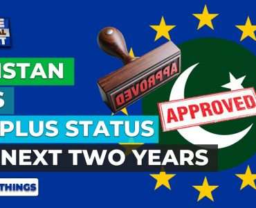 Pakistan Wins GSP Plus Status For Next 2 Yrs | Top 5 Things | 20 Sept '20 | Inside Financial Markets