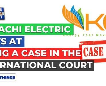 Karachi Electric hints at filing a case | Top 5 Things | 23 Sept '20 | Inside Financial Market