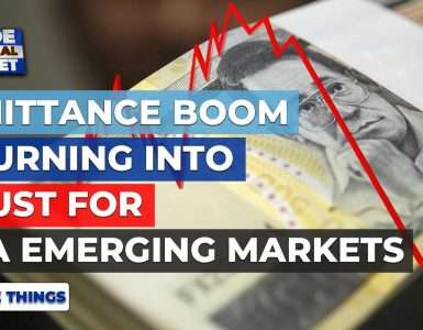 Remittance Boom is a Bust for Asian Stocks | Top 5 Things | 24 Sept 2020 | Inside Financial Markets