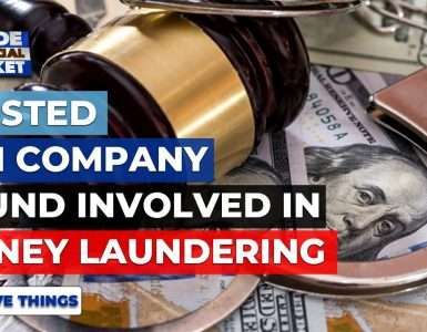 A listed LPH Company in Money Laundering | Top 5 Things | 25 Sept 2020 | Inside Financial Markets