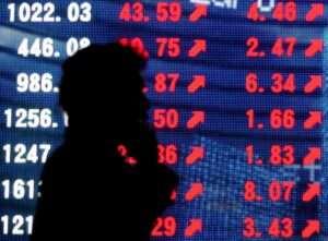 Stocks gain on brisk factory surveys, stimulus hopes - Inside Financial Markets