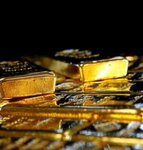 Gold eases on firmer dollar; focus shifts to central banks - Inside Financial Markets