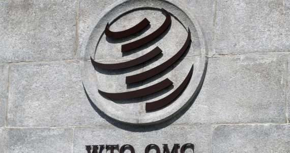 WTO finds Washington broke trade rules by putting tariffs on China; ruling angers the U.S. - Inside Financial Markets