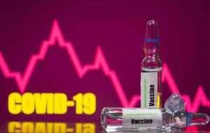COVID-19 vaccine verdicts loom as next big market risk - Inside Financial Markets