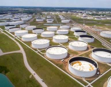 U.S. oil inventories fall across the board last week-EIA - Inside Financial Markets