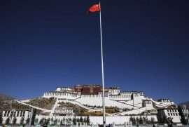 China sharply expands mass labor program in Tibet - Inside Financial Markets