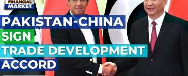 Pak-China sign trade development accord-CPEC | Top 5 Things | 15 Sept 2020 | Inside Financial Market