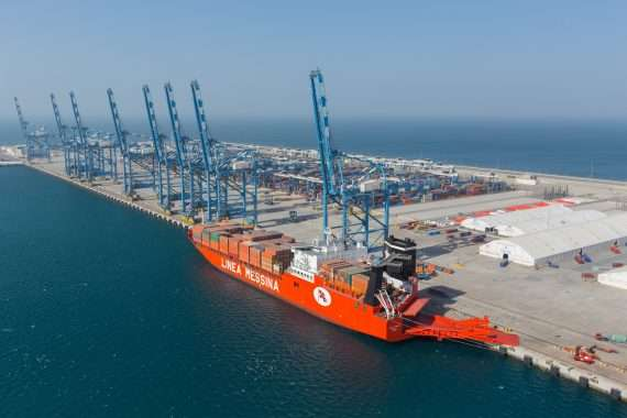 Gwadar city could become the silicon valley of Pakistan: CRI comments - Inside Financial Markets