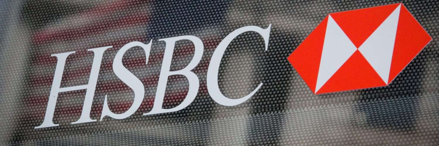 HSBC to overhaul business model as third-quarter profit tumbles 35% - Inside Financial Markets