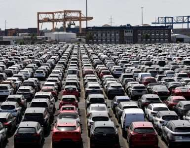 China's 2020 auto production and sales could return to 2019 levels: government official - Inside Financial Markets