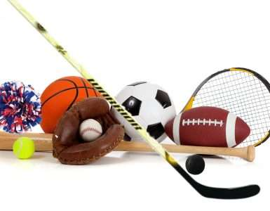 Exports of sports goods fall 11.84% in Q1 - Inside Financial Markets
