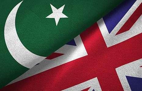 Pak-UK reviews £ 2.2 billion, £706 million Pounds ongoing projects - Inside Financial Markets