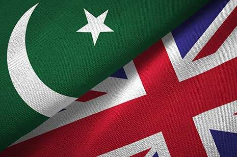 Pak-UK reviews £ 2.2 billion, £706 million Pounds ongoing projects - Inside Financial Markets