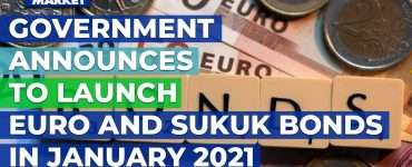 Gov to launch Euro and Sukuk bonds in Jan 2021 | Top 5 Things | 16 Oct '20 | Inside Financial Market