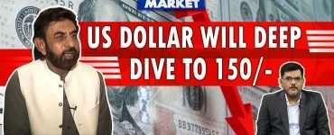 Dollar Will Deep Dive To Rs. 150/- | Malik Bostan Pres Forex | Sanie Khan | Inside Financial Markets