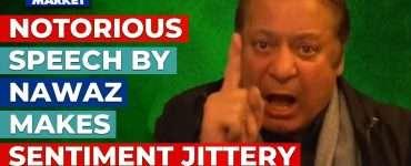 Notorious Speech by Nawaz Sharif in Gujranwala | Top 5 Things | 19 Oct '20 | Inside Financial Market