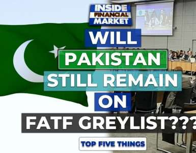 Will Pakistan still remain on FATF Greylist?? | Top 5 Things | 23 Oct '20 | Inside Financial Markets