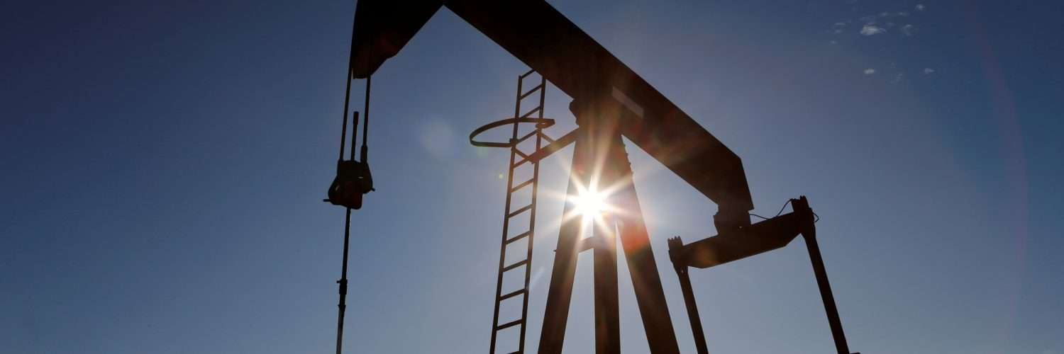 Oil rises on declining U.S. crude stocks, hopes for COVID-19 vaccine - Inside Financial Markets