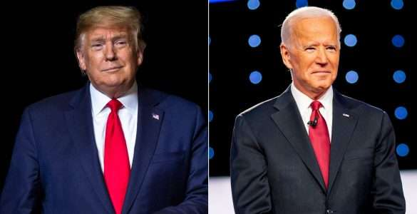 Biden to launch COVID-19 task force, Trump plans rallies to protest the election - Inside Financial Markets