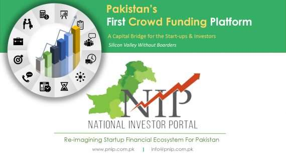 Pakistan's first crowd funding Platform | National Investor Portal | PNIP - Inside Financial Markets