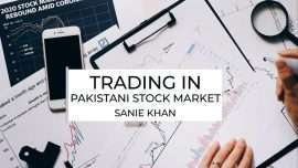 How to invest smartly at PSX?   Market Analysis by Sanie Khan   Inside Financial Markets