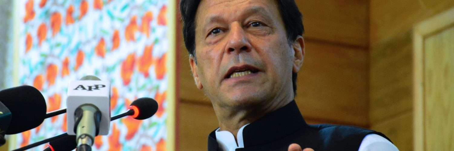 PDM to be responsible if govt compelled to go for complete lockdown: PM - Inside Financial Markets