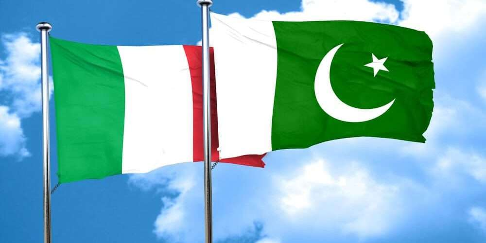 Pakistan achieves a trade surplus of $210 million with Italy in 2019-20 - Inside Financial Markets