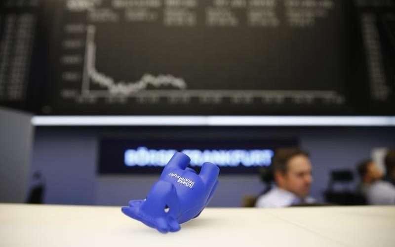 European Stocks Weaken; Virus Causes Uncertain Outlook - Inside Financial Markets