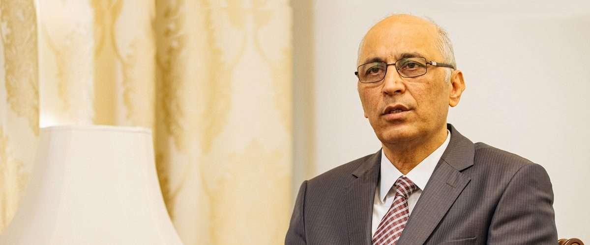 Pakistan, China working on transportation projects under CPEC in Karachi, Quetta: Ambassador Haque - Inside Financial Markets