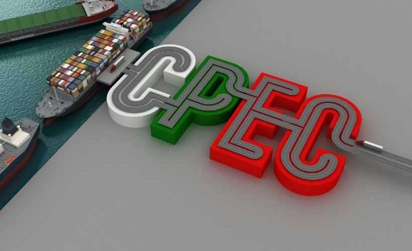 NA committee passes CPEC Authority (Amendment) Bill 2020 - Inside Financial Markets