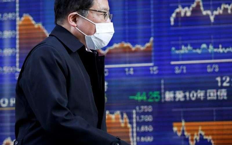 World shares slip as U.S. retail sales dampen vaccine euphoria - Inside Financial Markets