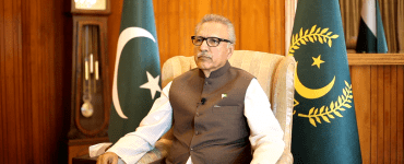 President Alvi invites China-ASEAN countries businessmen to invest in Pakistan's SEZs - Inside Financial Markets
