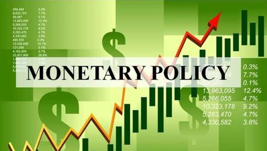 MONETARY POLICY STATEMENT - STATE BANK OF PAKISTAN - Inside Financial Markets