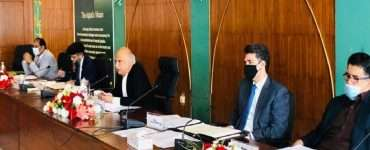 CDWP approves 4 projects worth Rs 16.02 bn, recommends one project worth Rs 37.91 bn to ECNEC - Inside Financial Markets