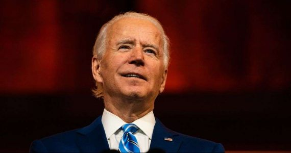Biden would not immediately remove Phase 1 trade agreement with China: NYT - Inside Financial Markets