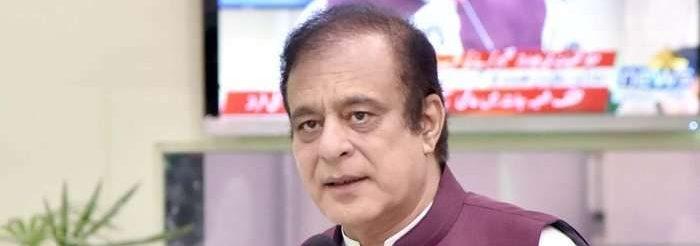 Govt fully believes in press freedom: Shibli - Inside Financial Markets