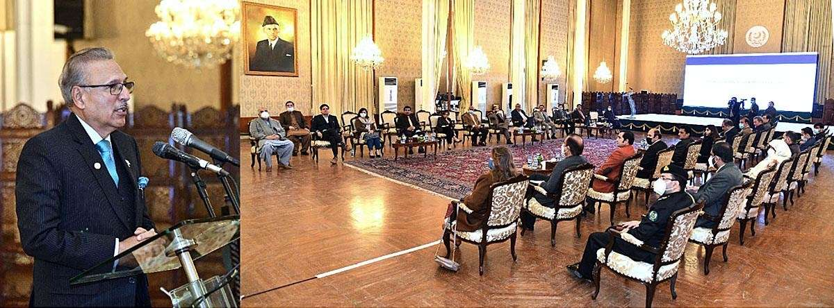 Media has important role in protecting rights of special persons: President - Inside Financial Markets