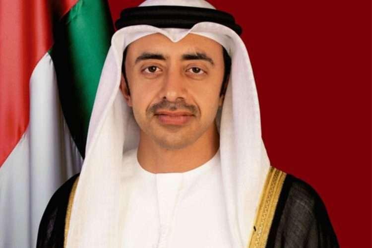 Pakistan, UAE ties represent unique case in Arab-Asian relations: UAE FM - Inside Financial Markets