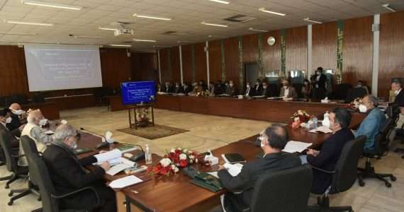 ECC removes 5% duty on cotton yarn imports to enhance value-added exports - Inside Financial Markets