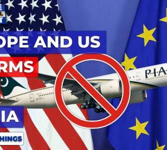 Europe and US affirms ban on PIA | Top 5 Things | 04 December 2020 | Inside Financial Markets