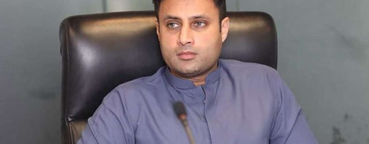 Zulfi rejects Saeed Ghani's allegations about WWF, EOBI - Inside Financial Markets